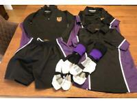 Chichester High School boys PE kit 28-34in