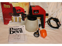 Paint Sprayer/Gun Electric