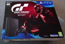 Brand New Unopened PS4 bundle