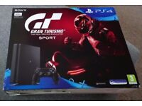Brand New Unopened PS4 bundle