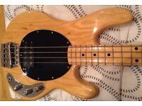 Musicman Stingray Bass