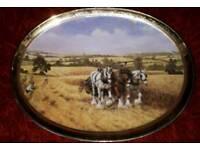 Davenport Summer plate.