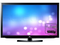 """LG 47"""" INCH FULL HD LCD TV WITH BUILTIN FREEVIEW**DELIVERY IS POSSIBLE**"""