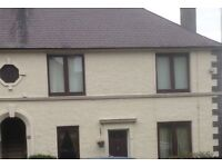 CONSIDER DSS 2BED FLAT CLIFTON ROAD GARDEN WITH WHIRLY/LAUNDRY NEAR ANDERSON DRIVE