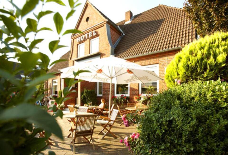 Städtetrip nach Kiel im 3* Hotel Königstein günstig buchen Urlaub in Kiel - Schreventeich-Hasseldieksdamm