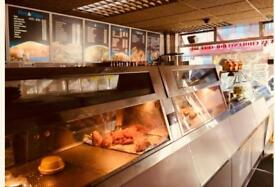 Business for sale - Trading as Fish & Chips - Bearwood High Street- Excellent Opportunity-