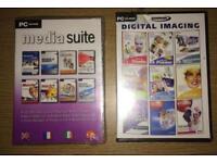 2 PC Software Bundle BNIBs