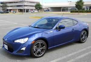 Lease Takeover - 2016 Scion FR-S