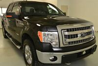 2013 Ford F-150 XTR PACKAGE, ECO BOOST, 4X4 ,CREW CAB