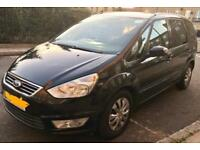 PCO FORD GALAXY For RENT £130 pw UBER READY