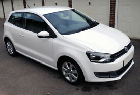 VW POLO 1.4 SE HATCHBACK 3d