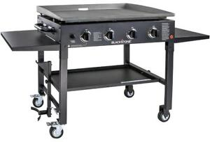 NEW Blackstone 36 inch Outdoor Cooking Gas Grill Griddle Station