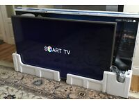 *WHOLESALE JOB LOT* 5x SAMSUNG 55in NANO CRYSTAL UHD (4K) SMART LED TVs -FREEVIEW HD -WiFi- 1400hz