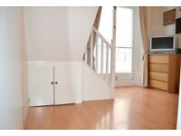 Spacious Studio (Maisonette) flat to rent in Bayswater.