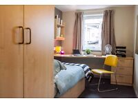 Unite Students Blackfriars Premium Range 2 En-suite Room