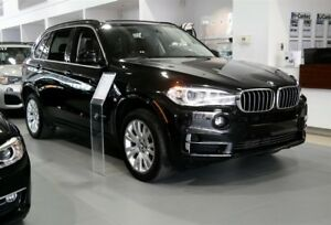 2015 BMW X5 Diesel - Luxury Pack - Navigation