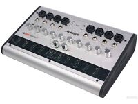 Alesis io26 Audio Digital Interface 192Khz !!!!!! not like newer models which are stripped specs