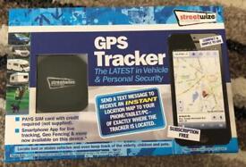 🚗STREETWIZE GPS Tracker