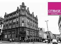 NEWCASTLE NE1 / Fully Serviced Offices to Rent / Affordable, Flexible with Superfast Internet