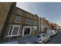 2 bedroom flat in Harpur Street, Bedford