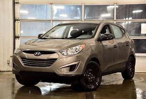 2013 Hyundai Tucson GL AUTOMATIQUE A/C GROUPE ÉLECTRIQUE