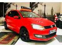 ★🏋NEW IN🏋★2012 VOLKSWAGEN POLO MATCH 1.4 PETROL★MOT SEP 2018★KWIKI AUTOS★