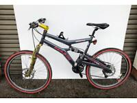 "Marin Attack Trail Mountain Bike (19"" Frame)"
