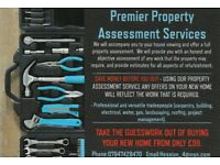 Premier Property Assessment Services