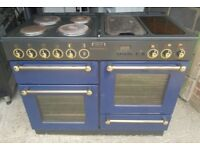 Leisure rangemaster electric cooker 110cm - FREE DELIVERY