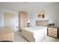 **MODERN CONTEMPORARY 2 BED APARTMENT IN EXCEL WITH BEAUTIFUL VIEWS OF THE RIVER. QUICK LET**