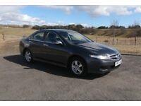 Honda Accord 2.0 petrol dark grey for sale