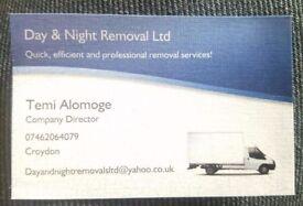 Day & Night Removals Ltd.