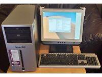 Packard Bell iMedia 3051 Desktop PC