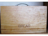 Kitchen items – Pots, bread bin, clock and more. 75p – £5 each