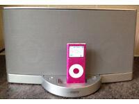 BOSE SOUNDDOCK series 2 II iPod DOCKING STATION SPEAKER Dock Digital Music SYSTEM player