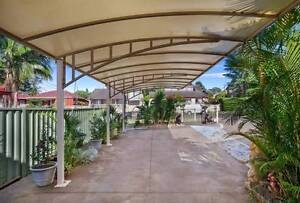 Cantilever Pergolas and Carports - Freestanding Designs Smithfield Parramatta Area Preview