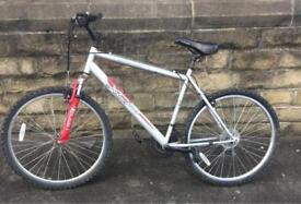 Xc26 Mountain bike