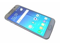 SAMSUNG GALAXY S6 LOCKED TO EE NETWORK (BOXED) SILVER