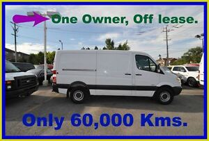 2012 Mercedes-Benz Sprinter Only 61, 000 Kms From New