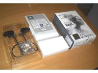 SONY MDR-XB50BS Bluetooth Sports Headphones