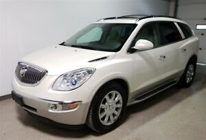 2012 Buick Enclave CXL - Just arrived