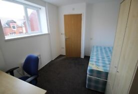 4 rooms available - Hylton Road, Sunderland