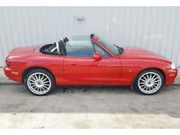 MAZDA MX5 1.8 150PS CONVERTIBLE, ONLY 51K MILES