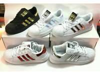 Women Adidas Superstar ( All Sizes )
