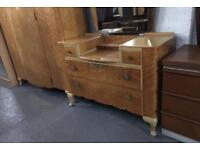 ** MATCHING VINTAGE BEDROOM FURNITURE FOR SALE **