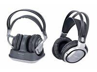 Panasonic WF950 Wireless Headphones