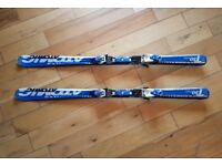 Atomic T30 series skis - 158cm