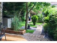 Landscaping, Paving, Decking, Grass and Artificial Grass Installation Experts in Cambridgeshire