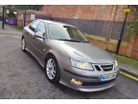 2004 53 Saab 9-3 2.0 Turbo Aero Manual Petrol