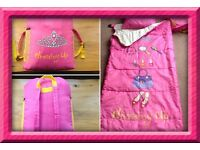 KIDS SLEEPING BAG ***IMMACULATE CONDITION***